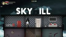 Skyhill - nový design trailer