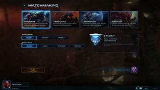 StarCraft II - Patch 3.0 UI Revamp