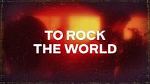 "Rock Band 4 – ""Electric"" trailer"