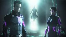 Deus Ex – 15th Anniversary Animated Trailer