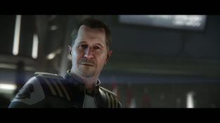 Squadron 42: Bishop Senate Speech