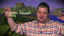 Minecraft: Story Mode - poznejte herce