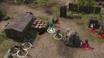 Wasteland 2: Director's Cut - startovní trailer