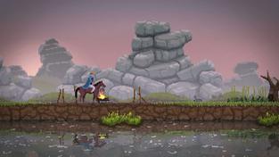 Kingdom – gameplay trailer
