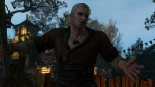 The Witcher 3: Wild Hunt – zákulisí vývoje Hearts of Stone