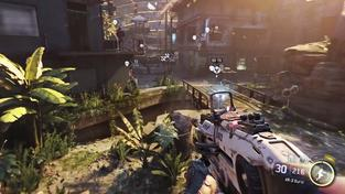 Official Call of Duty: Black Ops III - Tactical Abilities [UK]