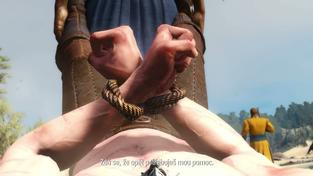 Zaklínač 3: Divoký hon - Srdce z kamene (CZ) launch trailer