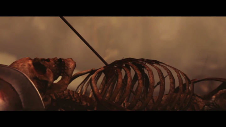 Total War: Warhammer - Chaos Warriors – In-Engine Cinematic Trailer