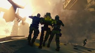 Official Call of Duty: Black Ops III – Launch Gameplay Trailer