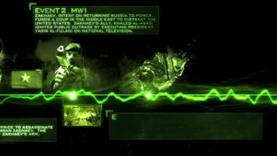 Call of Duty: Modern Warfare 3 - co se stalo předtím