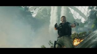 "Official Call of Duty: Black Ops III - Live Action Trailer - ""Seize Glory"""