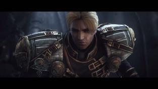 StarCraft II: Legacy of the Void - startovní trailer