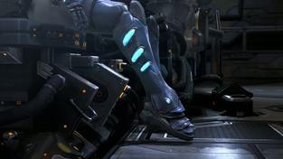 StarCraft II: Nova Covert Ops - trailer