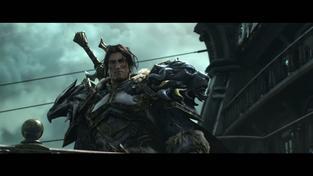World of Warcraft: Legion - Cinematic Trailer
