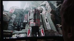 Unreal Tournament - The Making of Titan Pass 2