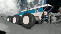 Space Engineers - planety