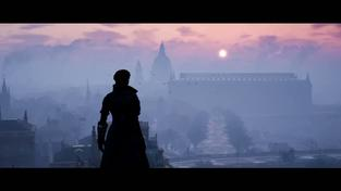 Assassin's Creed: Syndicate - startovní trailer na PC verzi