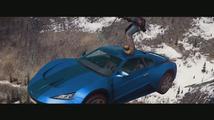 Just Cause 3 - startovní trailer