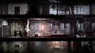 This War of Mine: The Little Ones - Gameplay Trailer