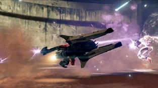 Destiny: The Taken King - Sparrow Racing trailer