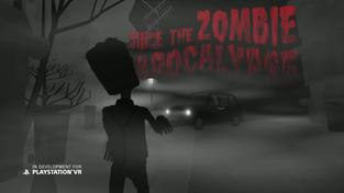 The Modern Zombie Taxi Co. - PSX Announce Trailer | PS VR