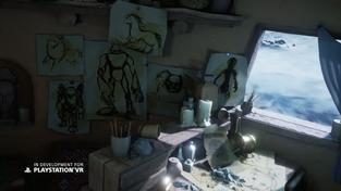 Golem - Announcement Trailer