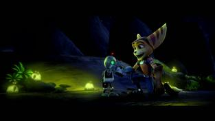 Ratchet & Clank - Press Conference Demo Video | PS4