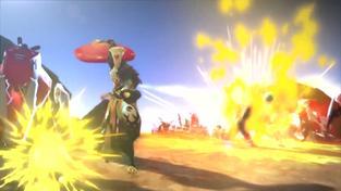 Battleborn - PSX Conversation video