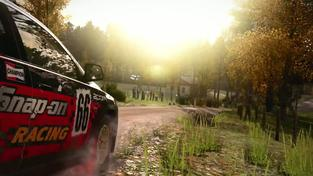 DiRT Rally – launch trailer PC verze