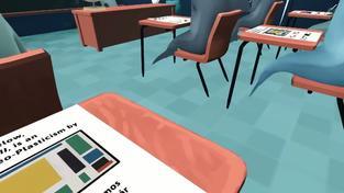 Classroom Aquatic - Trailer