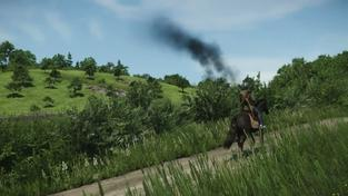 Kingdom Come: Deliverance - CryEngine developer insights
