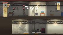 Sheltered: Beneath The Surface #2 'Danger Update'
