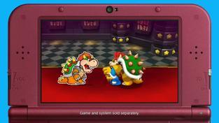 Mario & Luigi: Paper Jam Bros. - E3 2015 Trailer
