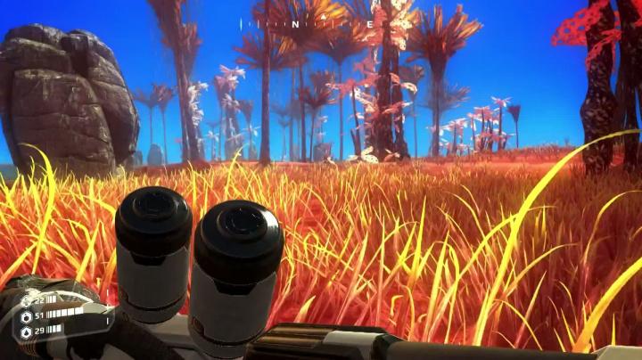 Planet Nomads - trailer