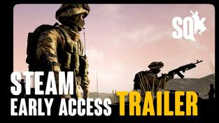 Squad – Early Access trailer