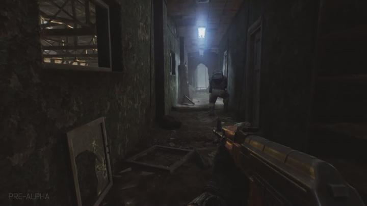 Escape from Tarkov – gameplay trailer