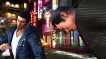 Yakuza 6 - první trailer