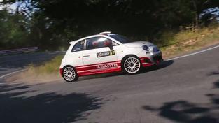 Sebastien Loeb Rally EVO - demo trailer