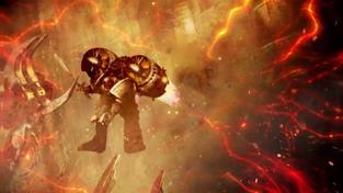 Talisman: The Horus Heresy - Teaser Trailer