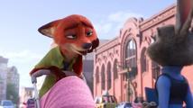 Zootropolis: Město zvířat - trailer 2