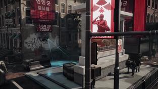 "Homefront: The Revolution -  ""This is Philadelphia"" Trailer (Official) [UK]"