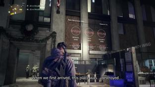 Tom Clancy's The Division – Agent Journey trailer