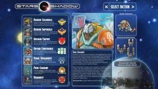 Stars in Shadow – Preview