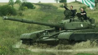 Arma 3 - Scanning The Horizon 2016