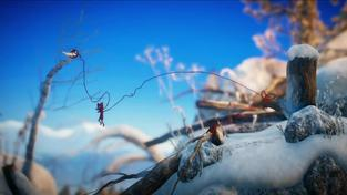 Unravel – Solving Puzzles with Yarn