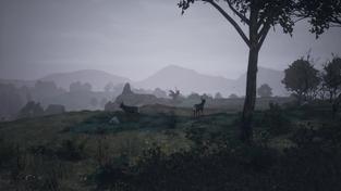 The Black Death – teaser