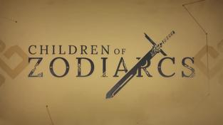 Children of Zodiarcs – Kickstarter Video