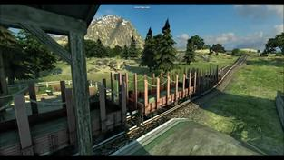 Logistics - game teaser