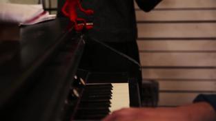 Unravel - herní hudba