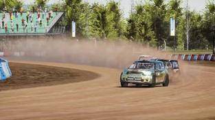 Sébastien Loeb Rally Evo  - startovní trailer